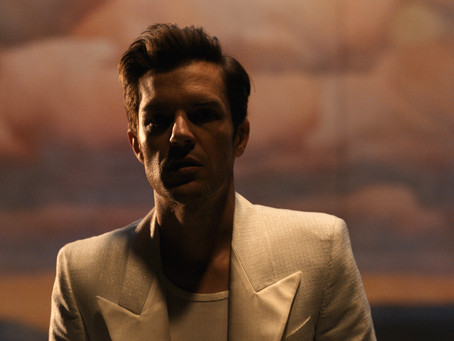 Shooting 'The Killers' new Video with DP Ian Wallace