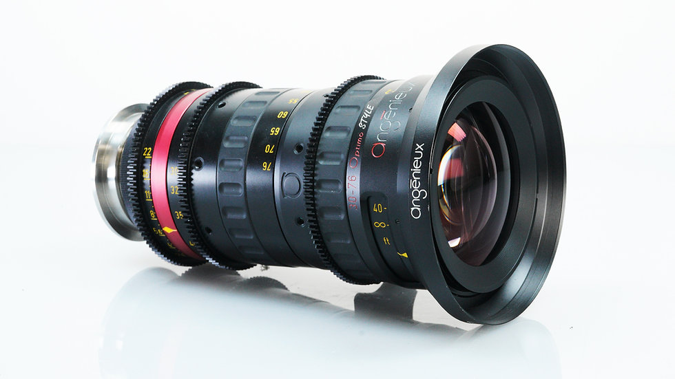 Angenieux Optimo Style 30-76MM