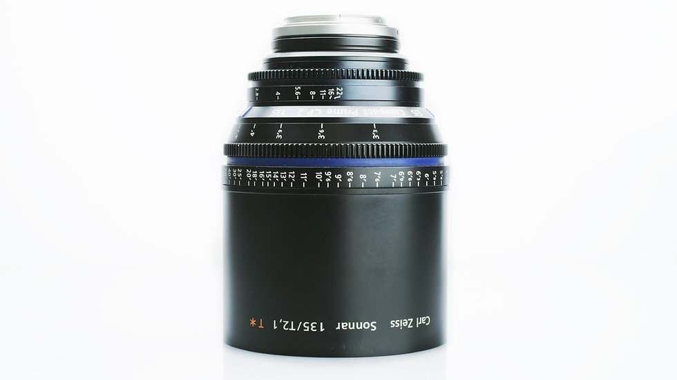Zeiss Compact Prime Singles