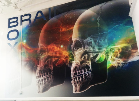 NEW WALL MURAL IS AMAZE-BALLS