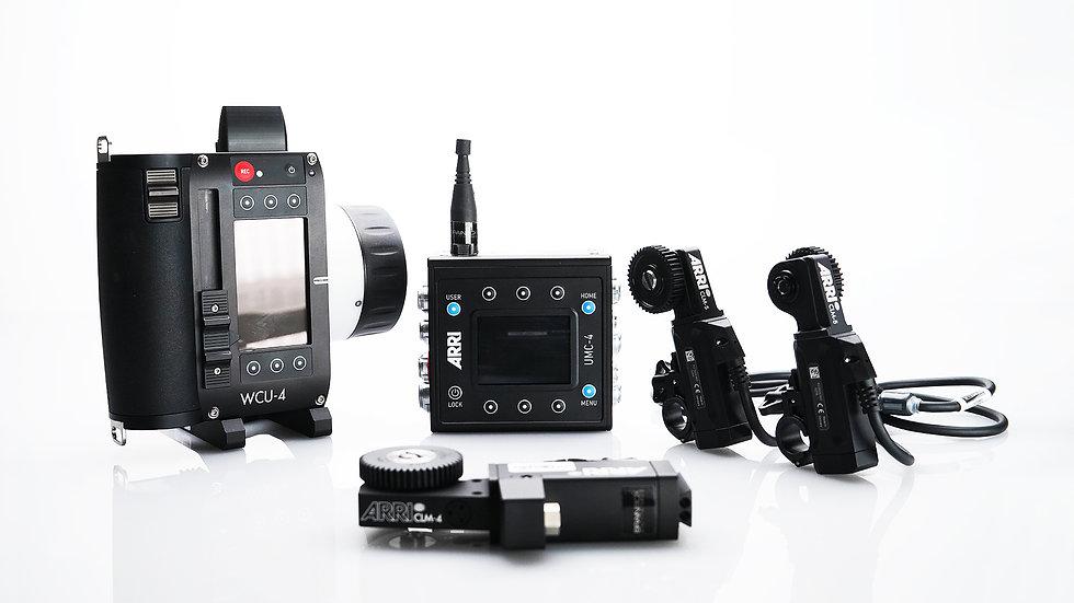 Arri WCU-4 Wireless Follow Focus