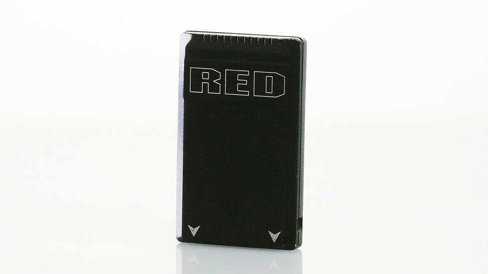 RedMag Mini-Mag SSD Cards