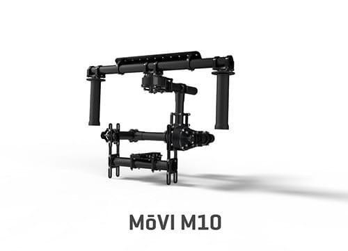 MOVI M10 Rig