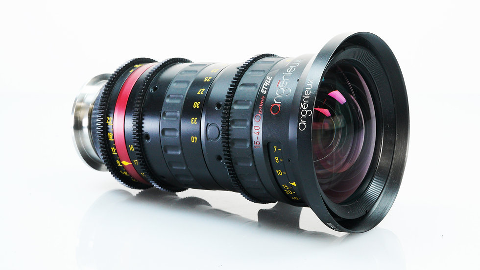 Angenieux Optimo Style 16-40MM