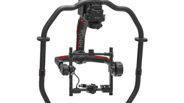 DJI Ronin 2 & Ready Rig GS Stabilizer + ProArm and Cinemilled Spindles