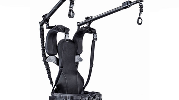 Ready Rig GS W/ Pro Arms + Cinemilled Spindles