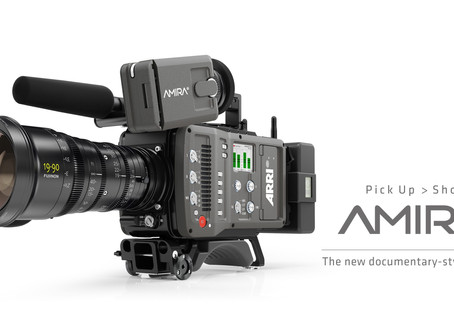 ARRI BOWS TO PRESSURE… ANNOUNCES UHD / 4K SETTING FOR THE AMIRA