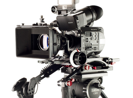 SONY 4K CHAMP – THE FS7 – RENT ONE HERE NOW!