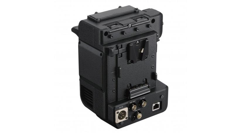 Sony XDCA-FX9 Extension Unit
