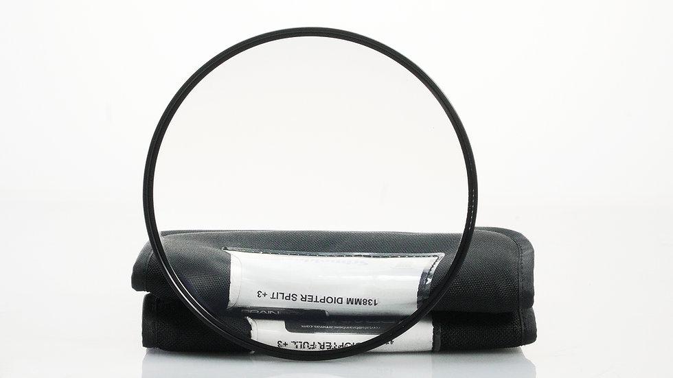 Schneider 138MM Full Diopter Set