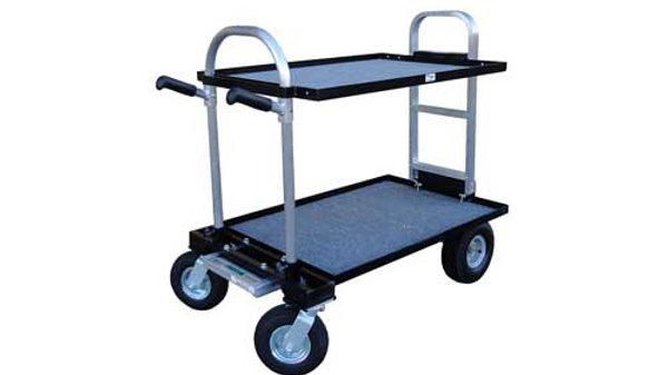 Magliner Junior and Senior Carts