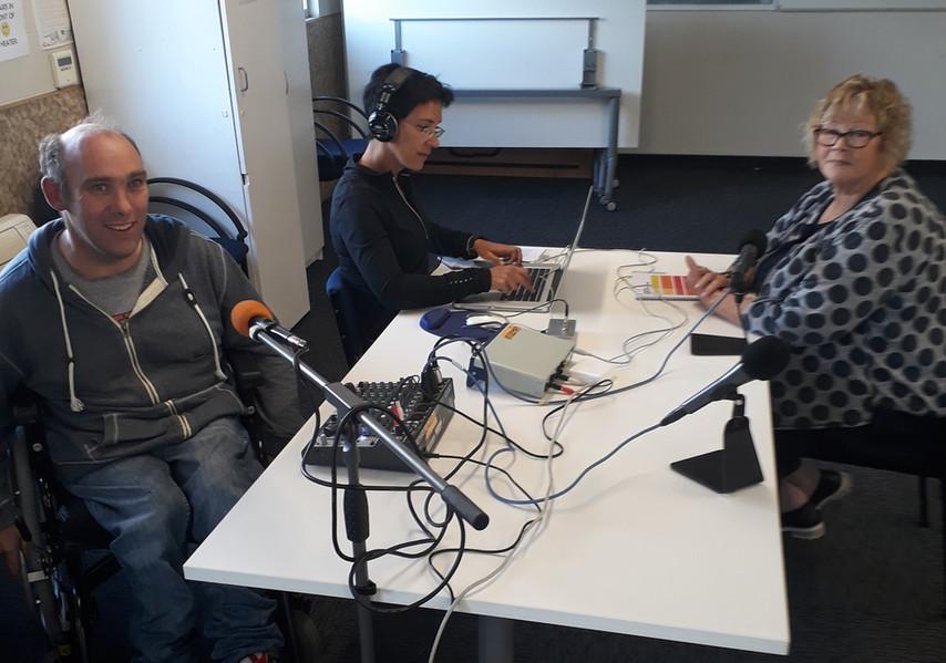 Community Radio Show