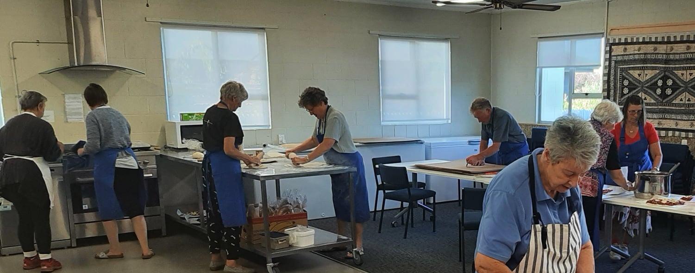 Community Kitchen Project