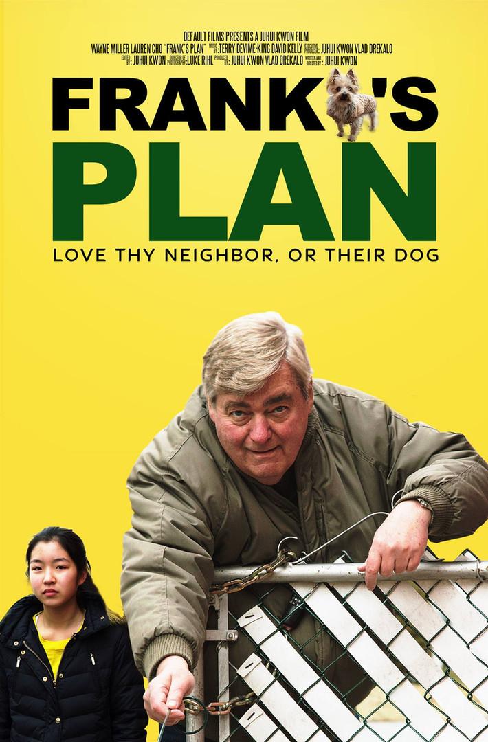 Frank's Plan