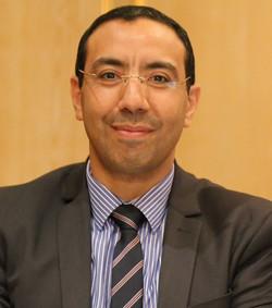 Yassine SERHANI