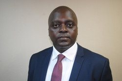 Georges M. FOALENG