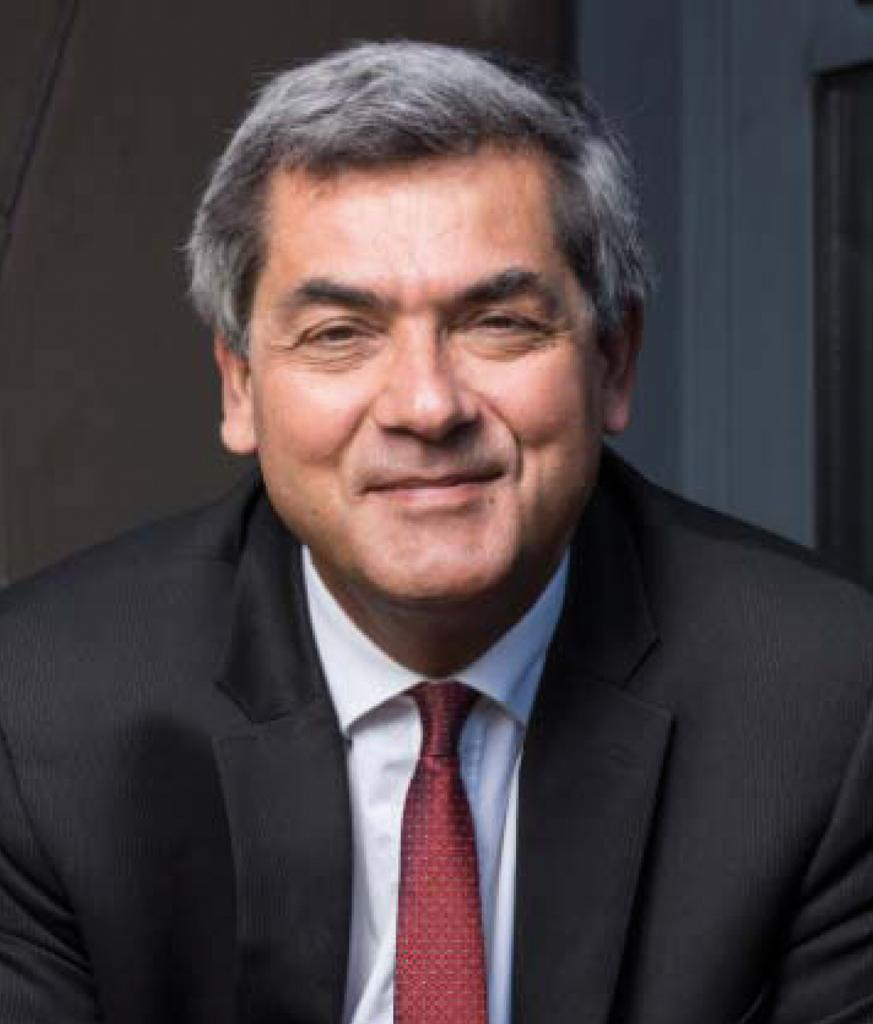 Frédéric VISNOVSKY