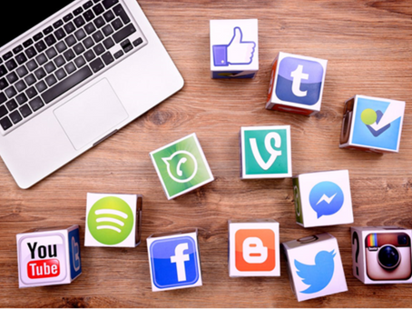 Social Media: Good And Bad