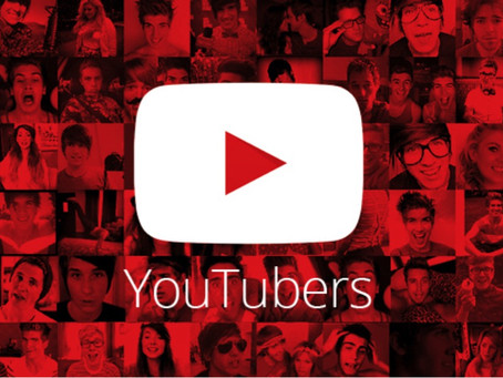 The Curse of the YouTubers' Fame
