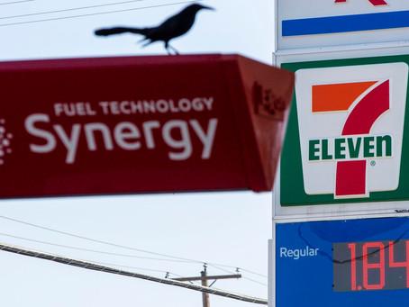 Oil Prices Plummet
