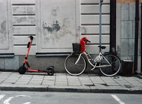 Quel avenir pour la micro-mobilité et trottinette électrique ?