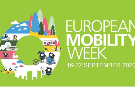 La Semaine européenne de la mobilité