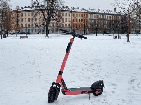Les 10 tips pour bien trotter en hiver !