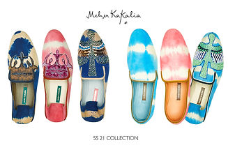 MEHER KAKALIA Tie and dye collection .jp
