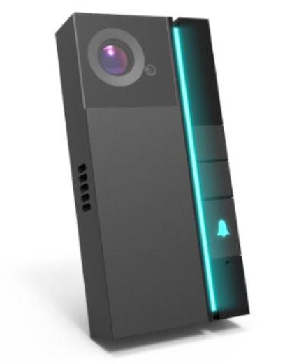 Wireless Video Doorbell.JPG