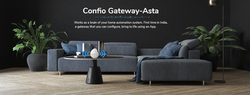 Confio-Home Automation Solution