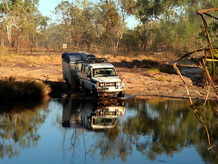 Black Tracks Kimberley Art Tours & Adventures
