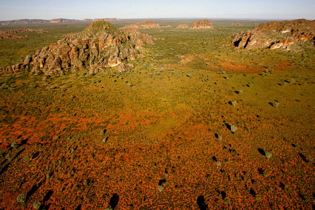 Black Tracks Remote Kimberley Treks