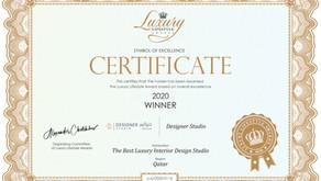 Best Interior Design Studio In Qatar