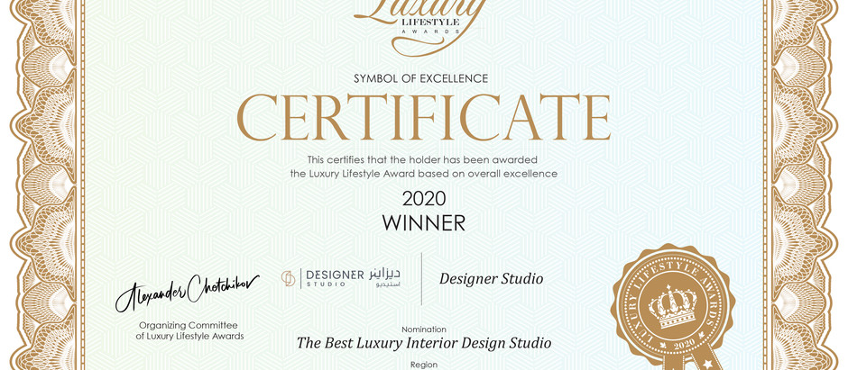 Best Interior Design Studio In Qatar