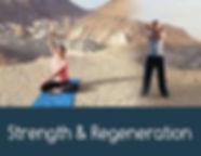 Strength and regeneration