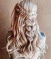 Wedding Hair by Chelsea