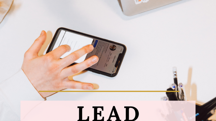Lead Generation Done Properly