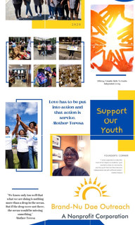 Nonprofit Profile