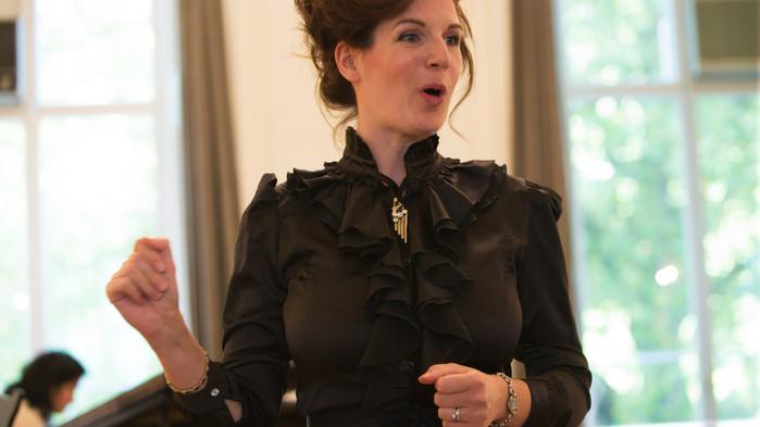Madame Viardot
