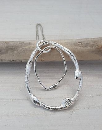 Aphrodite Pendant (Small)