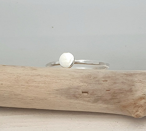 Memento Ring (Small)