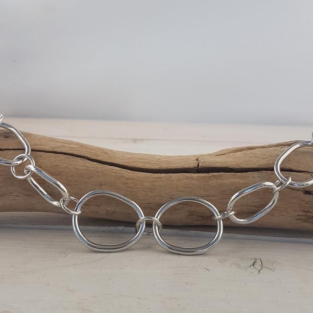 Bracelet (Chain making)