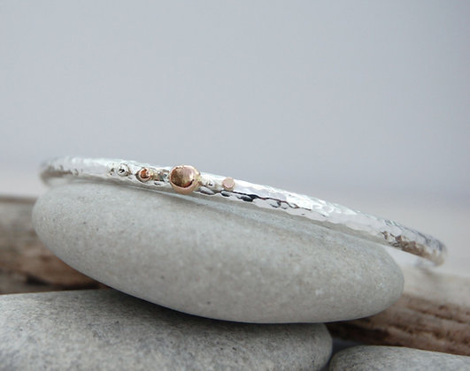 Coast Bangle (Open)