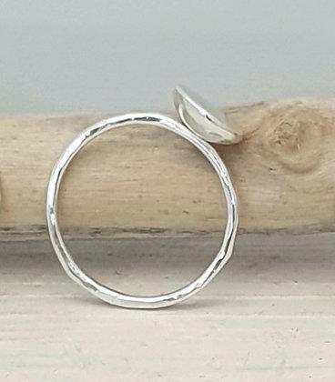 Memento Ashes Ring (Medium)