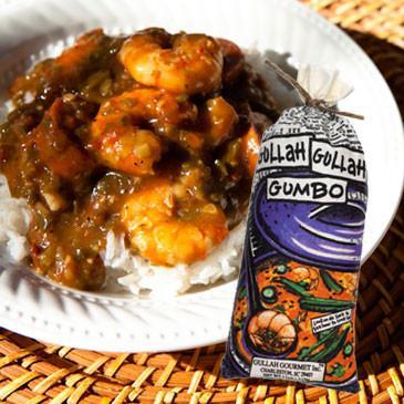 Gullah Gourmet