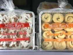 Millie Ray's Rolls