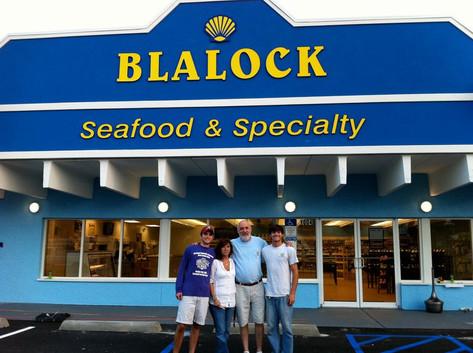 The Blalocks