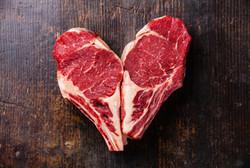 Hand-cut Steaks
