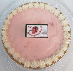 Kelly's Strawberry Pie
