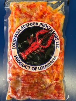 Frozen Crawfish Tails